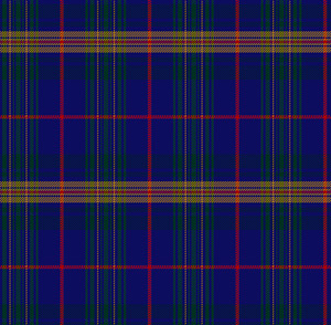 Misty Thicket Clothing Modern Welsh Tartans Page 1